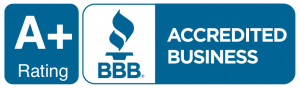 Better Business Bureau Accredited HVAC Company